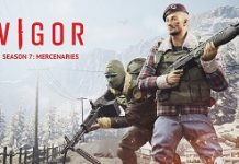 Vigor's Seventh Season Makes Exit Camping More Hazardous, Optimizes Memory Usage