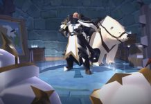 Players' Most Requested Feature Is Coming To Albion Online