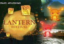 The Lantern Festival Returns To ArcheAge