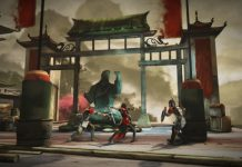Ubisoft Is Offering Players Assassin's Creed Chronicles: China For Free In Honor Of Lunar New Year