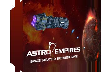Astro Empires Premium Account (1 Month) Key Giveaway