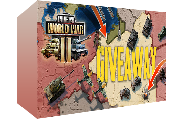 Call of War - 3 Month Premium Key Giveaway ($15 Value)
