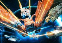 Infinite Fleet To Have Grammy-Nominated Transformers Composer Score Trailer