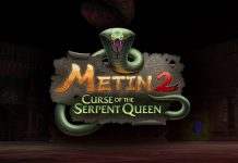 On MMOBomb First: New Full Trailer For Curse Of The Serpent Queen, Metin2's Latest Update Available Today