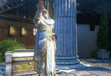 The Gods Return To Neverwinter To Test Your Skills