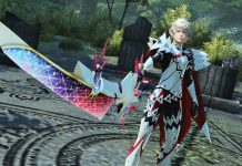 As Promised, PSO2 Kicks 2021 Off With A New Class, New Quests, New Level Cap, And More