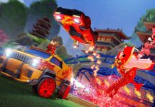Rocket League Celebrates Chinese New Year With The Lucky Lantern Event