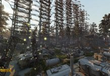 Survarium Adds A Little Color In New Paintball Mode Added In Today's Update