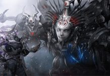 Battle Passes Are Coming To Tera On Consoles