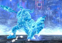 """TERA's Next Update Is Frosty, Adds Gear, And Has A """"Brutal Final Boss"""""""