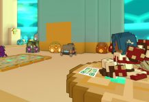 Trove Wants Players To Figure Out The Code