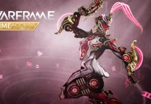 Warframe's Octavia Prime Now Available On All Platforms