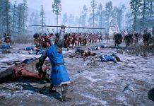 Medieval RTS Ancestors Legacy Offers Free Peasant Edition