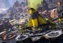 Apex Legends Running Caustic Town Takeover Event Alongside Switch Launch