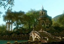 ArcheAge's Akasch Invasion Expansion Adds Gunslingers And A New Area To Explore