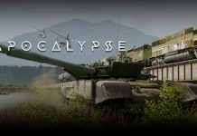 Armored Warfare Gets Wet And Wild In Second Apocalypse Update