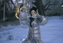 """Blade & Soul Details Art And Content Changes Coming In UE4 """"Revival"""""""