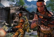 Call Of Duty: Warzone Gets A New Season And Slightly Smaller Install Size