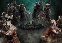 Conqueror's Blade Welcomes Viking Warriors In Today's Update