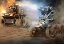 Dronapocalypse Mode And Easter Eggs Arrive In Crossout