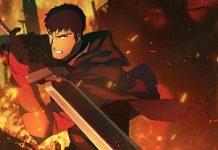 Eight-episode Anime DOTA: Dragon's Blood Now Streaming On Netflix