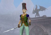 EverQuest Celebrates 22 Years With XP Bonus, New Items, Producer's Letter
