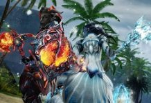 GW2's Newest Chapter Now Live, Adds Dragon Response Missions And Solo Braham Mission