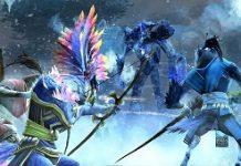 Guild Wars 2 Seeks Balance (And Tengu!) In Next Icebrood Saga Update