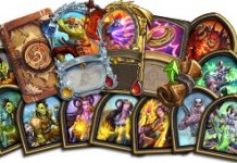 Rewards Track Revamp And Diamond Cards Arrive In Hearthstone's Next Expansion