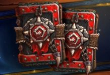 Hearthstone's Forged In The Barrens Expansion Now Live, Get Free Packs Via Twitch Drops