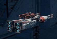 Sci-Fi Sandbox MMO Infinite Fleet Looking For Alpha Testers