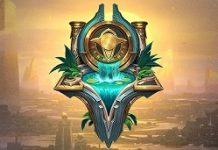 Legends of Runeterra Treks Into The Desert Region of Shurima In Latest Expansion