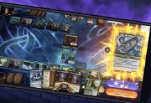 MTG Arena Comes To Mobile Devices; Strixhaven Expansion Coming In April