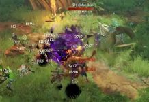 Magic: Legends Ups The Challenge With Difficulty Settings And Enchantments