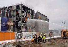 """Fire At Data Center Knocks MechWarrior's EU Servers Offline (And Rust Suffers """"Data Loss"""")"""