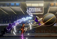 Rocket League's Llama-Rama Returns; Mobile Game Coming Later This Year