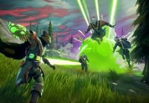 Spellbreak Opens Chapter 2 In April, With A New Mode And Story-Driven Quests