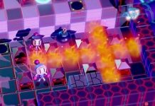 Super Bomberman R Online Going F2P On PS4, XB1, Switch, and PC