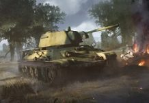 War Thunder Tests New Story-based PvE Ground Vehicle Missions