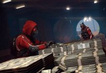 Pull Off The Ultimate Heist In Warface's Newest Update