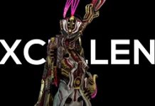 Rock Out To Warframe's Octavia Prime Music Video Winner