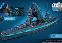 World Of Warships Brings Godzilla And Kong To PCs And Consoles In May