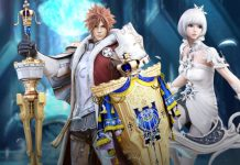 Free Level 80 Character For You As Aion Hosts Level 80 Boost Event