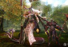 ArcheAge Akasch Invasion Update Adds New Ruin-Filled Zone