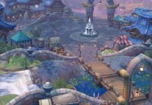 Aura Kingdom's Frostfire Patch Adds New Maps, Rewards, And Cool New Content