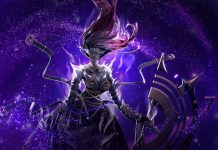 Blade & Soul's Snake-y New Raid Is Live With The Slithering Shadows Update