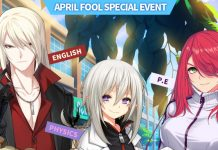 Closers Online Hosts Special April Fools' Day Event, Run Those Dungeons Now