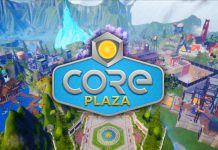 Create And Play Your Own Games For Free With Core