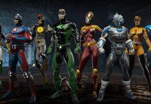 Daybreak Asks DCUO Fans To Help Design New Gear Suit Style