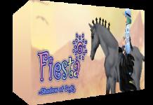 Fiesta Online Wild West Pack Key Giveaway